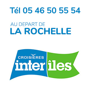 Croisières Inter-Iles